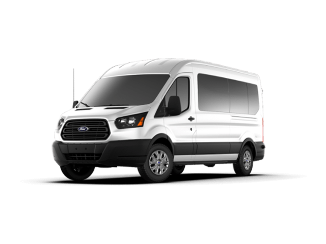 New 2018 Ford Transit Vanwagon Cargo Van Truck For Sale Folsom California